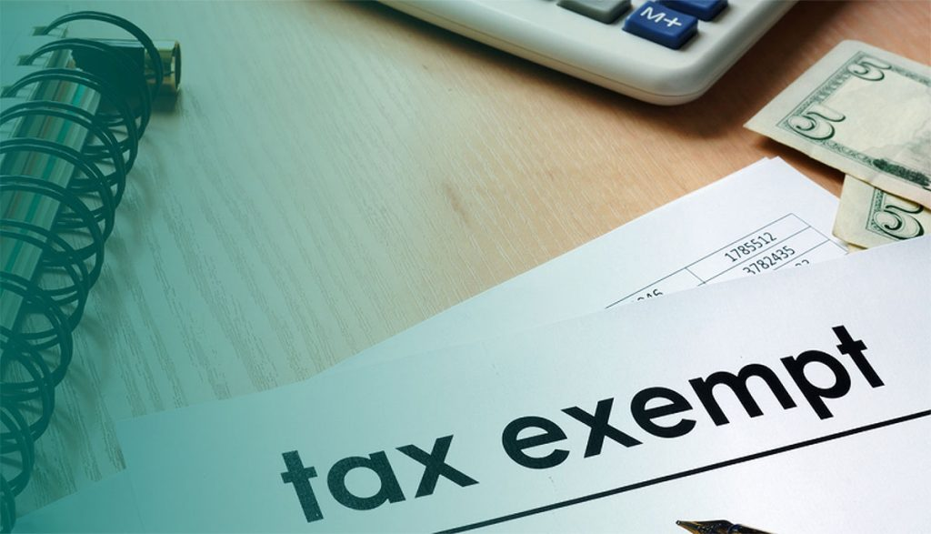 tax exempt lawyer seattle