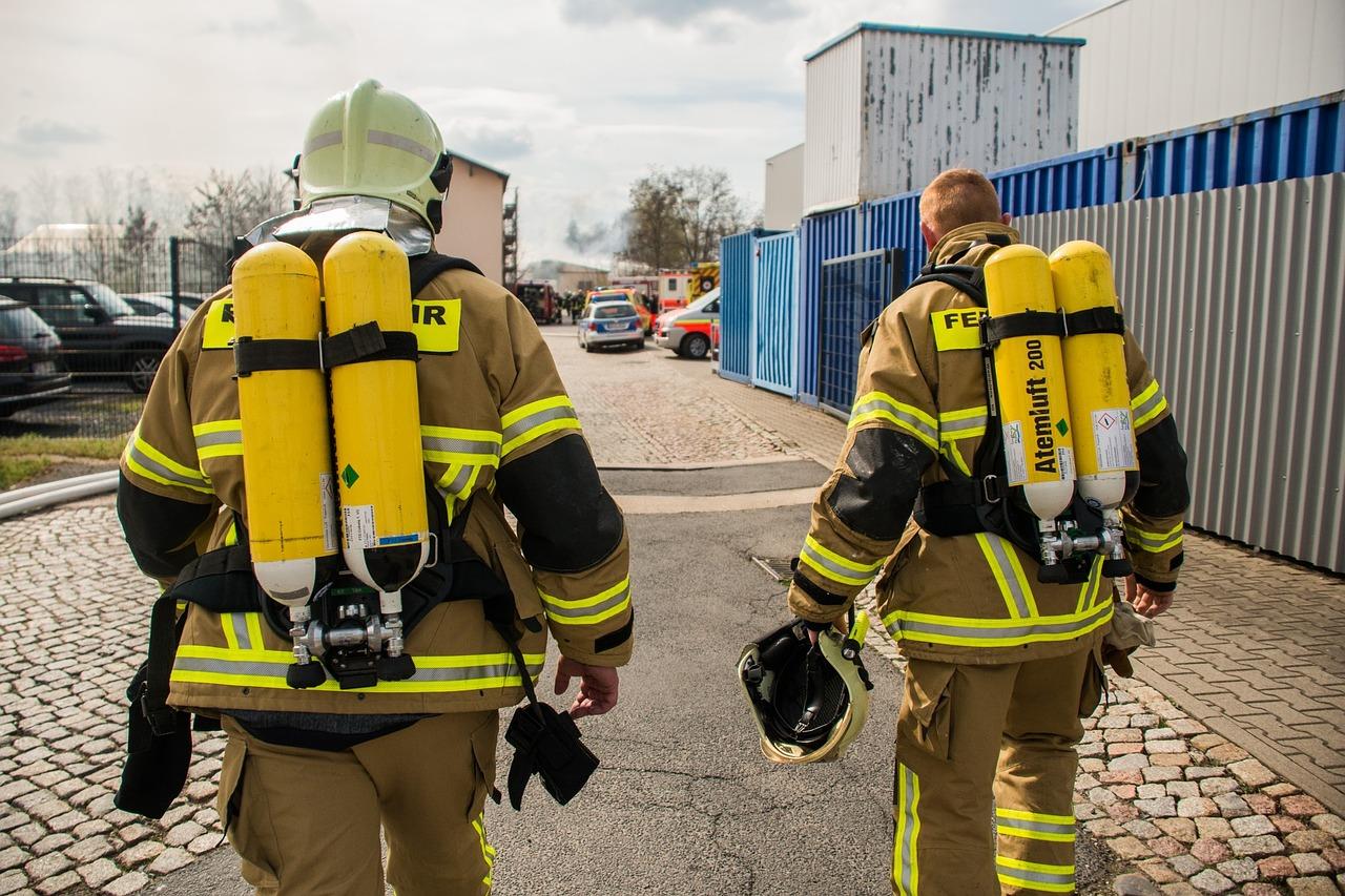 fire, fire fighter, firefighters